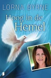 Lorna Byrne - Hoog in de hemel