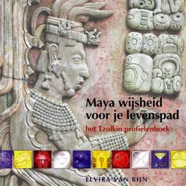 Elvira van Rijn - Maya wijsheid voor je levenspad