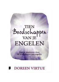 Doreen Virtue - Tien boodschappen van je engelen