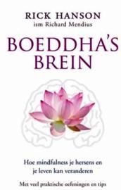 Rick Hanson - Boeddha`s brein