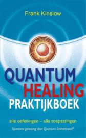 Frank Kinslow - Quantum healing praktijkboek