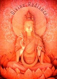 Divine Radiance dubbele kaart