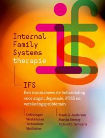 Frank G. Anderson, Martha Sweezy en Richard C. Schwartz – Internal Family Systems-therapie (IFS)