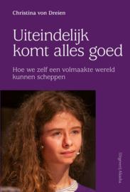 Christina von Dreien - Uiteindelijk komt alles goed