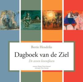 Bertie Hendriks - Dagboek van de ziel