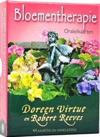 Bloementherapie Orakelkaarten - Doreen Virtue