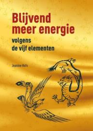 Jeanine Hofs – Blijvend meer energie volgens de vijf elementen