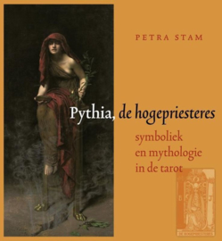 Petra Stam - Pythia, de hogepriesteres