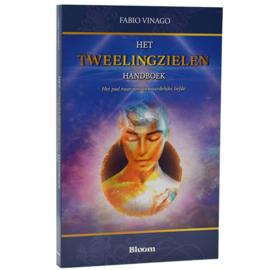 Fabio Vinago - Het Tweelingzielen Handboek