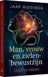 Jaap Hiddinga -  Man, vrouw en zielenbewustzijn