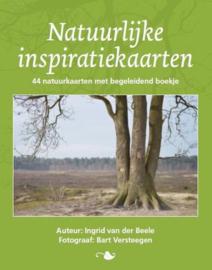 Natuurlijke inspiratiekaarten - Ingrid van der Beele