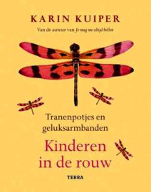 Karin Kuiper - Tranenpotjes en geluksarmbanden
