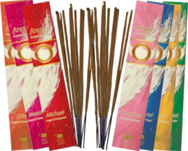 Angels Traditional Incense