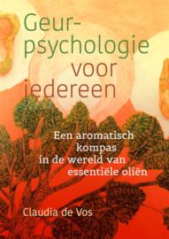 Claudia de Vos - Geurpsychologie voor iedereen