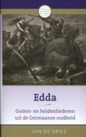 Jan de Vries - Edda