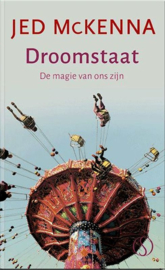 Jed McKenna - Droomstaat