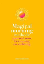 Jenny Schoenmann - Magical Morning Methode