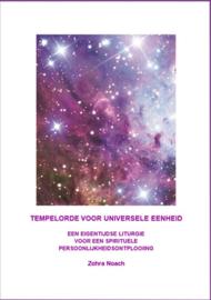 Zohra Noach - Tempelorde voor Universele Eenheid