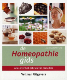 Ambika Wauters - De homeopathiegids