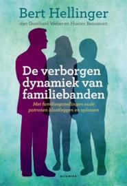 Bert Hellinger - De verborgen dynamiek van familiebanden