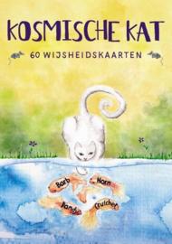 Kosmische kat - Barb Horn-Randy Crutcher