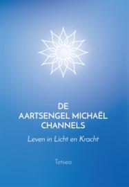 Tetsiea -  De Aartsengel Michaël Channels