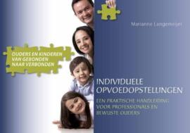Marianne Langemeijer - Individuele opvoedopstellingen