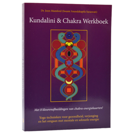 Jonn Mumford - Kundalini & Chakra Werkboek