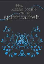 Pieter Cramer - Het kleine boekje van de spiritualiteit