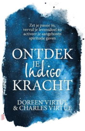 Doreen Virtue - Ontdek je indigokracht
