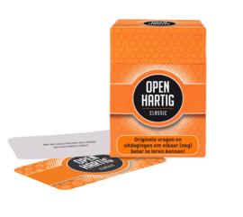 Openhartig - Classic