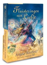 Fluisteringen van liefde - Angela Hartfield