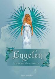 Silver RavenWolf – Engelen Magische Metgezellen