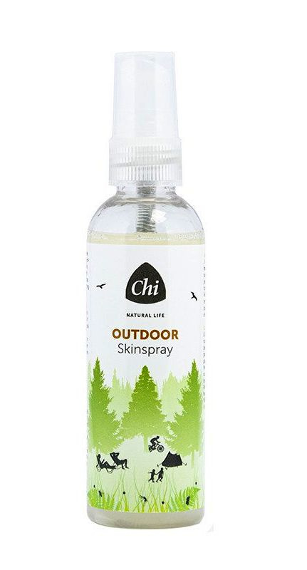Outdoor Skinspray 100 ml