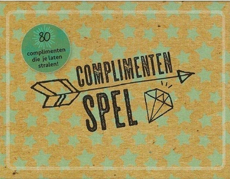 Complimentenspel - Daphne Hoogendoorn Manon Ende