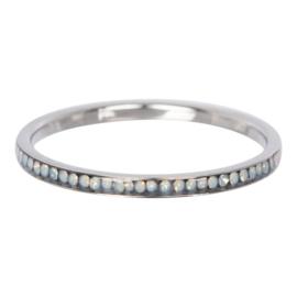 Ixxxi-jewelry  vulring  White Opal 2mm