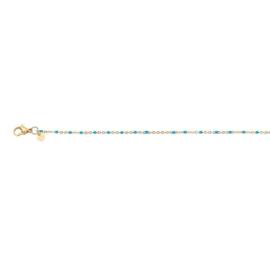 iXXXi armband slim ball turquoise