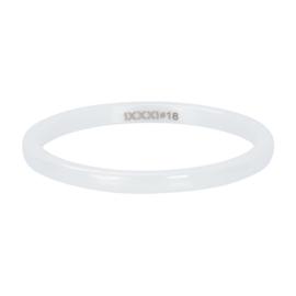 IXXXI Vulring  Ceramic white 2mm