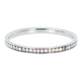Ixxxi-jewelry  vulring  Zirconia AB 2mm
