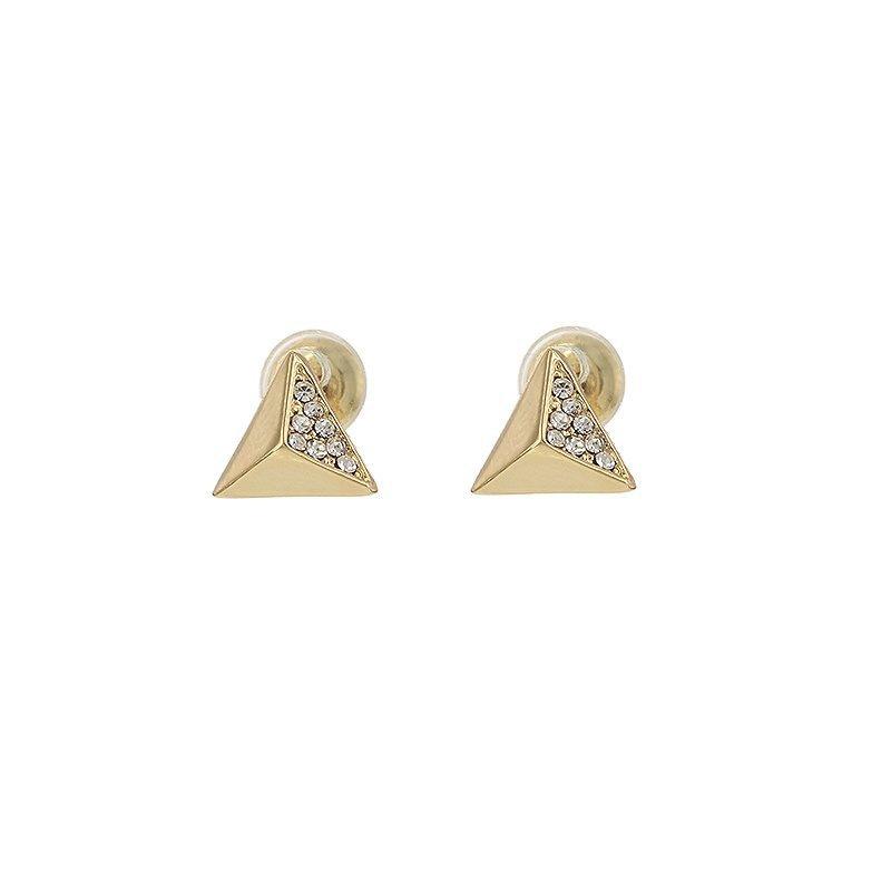 Biba oorstekers crystal