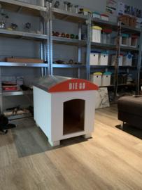 Hondenhok (afmeting + prijs in overleg)