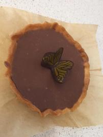 Chocoladenganachetaart