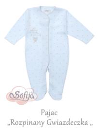 Newborn Sterretjes Blauw