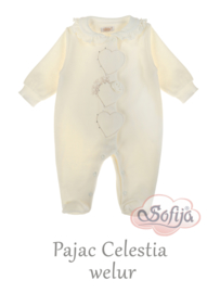Newborn Celestia Wit