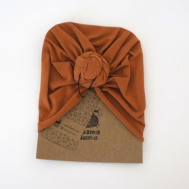 Turban (terracotta)