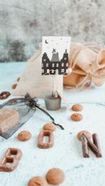 Sinterklaas cadeautje klein