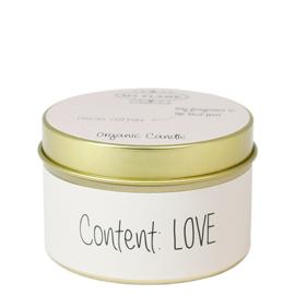 SOJAKAARS XS - Content: LOVE