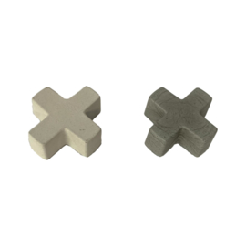 Kruis / Plus magneet