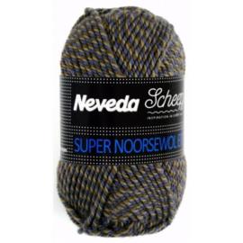 Super Noorse Extra 50gr - 0257 Bruin, Blauw