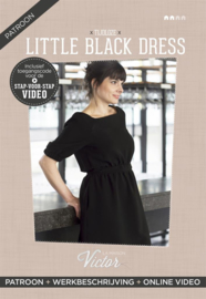 LMV - Little Black Dress